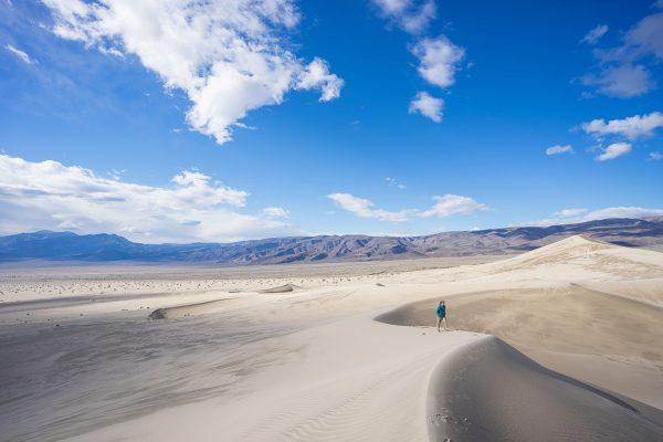 Panamint Dunes | Adventure Photography