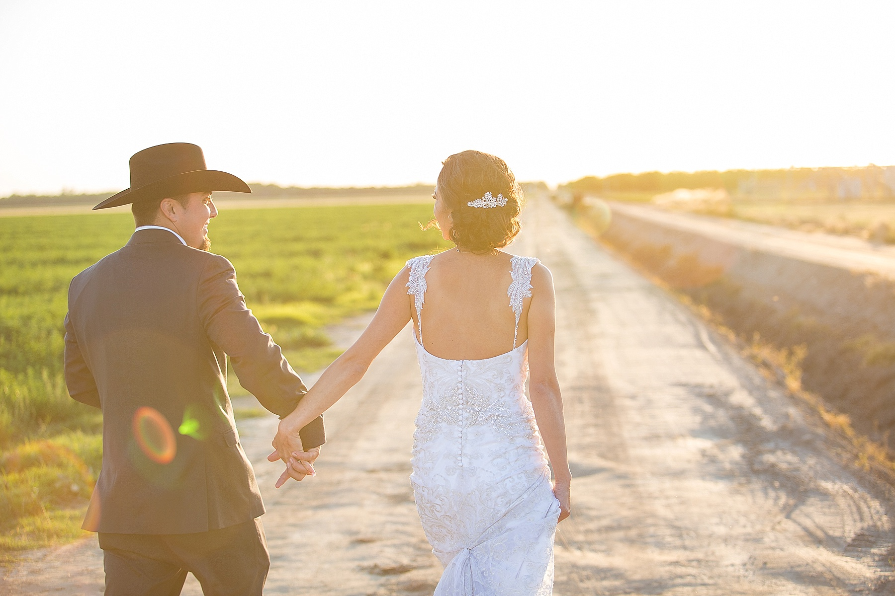 Jeana And Joes Private Ranch Wedding