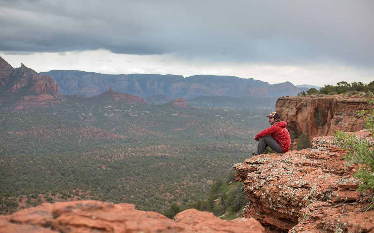 Southwest Road Trip Part 1: Sedona Adventure Photography