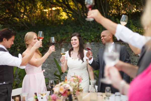 Conquering Wedding Guest List Challenges