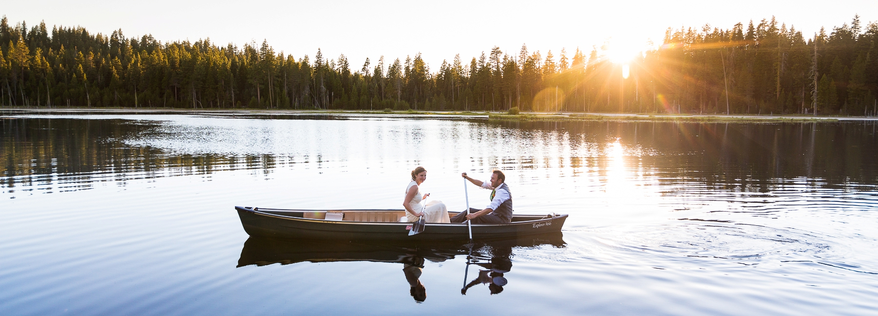 3 Tricks for Planning a Remote Wedding in a Wilderness Location