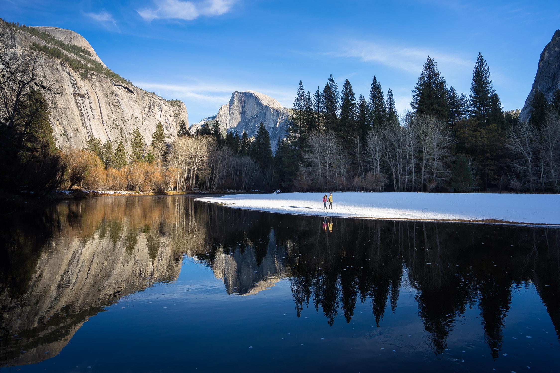 Headline:Yosemite Wedding Photography