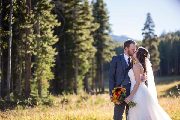 Good Light for Great Wedding Photos