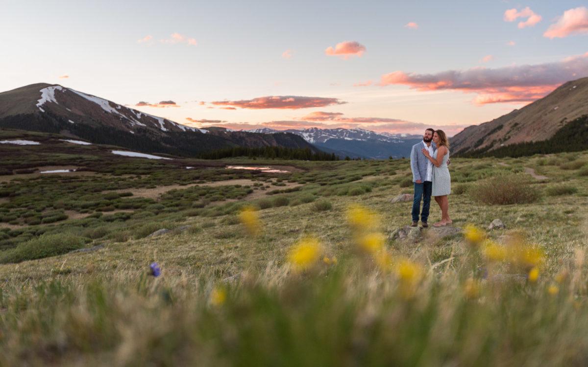 PhotoDate Prop | Engagement Shoot Planning