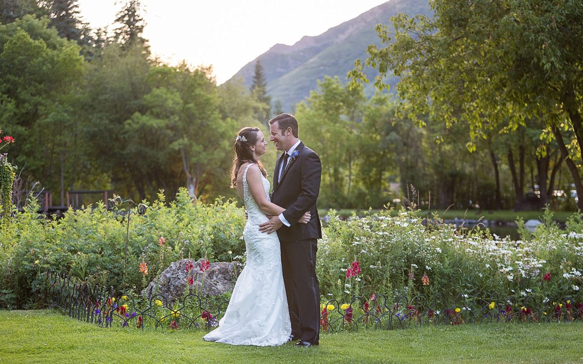 Salt Lake City Destination Wedding | Kathy and Drew