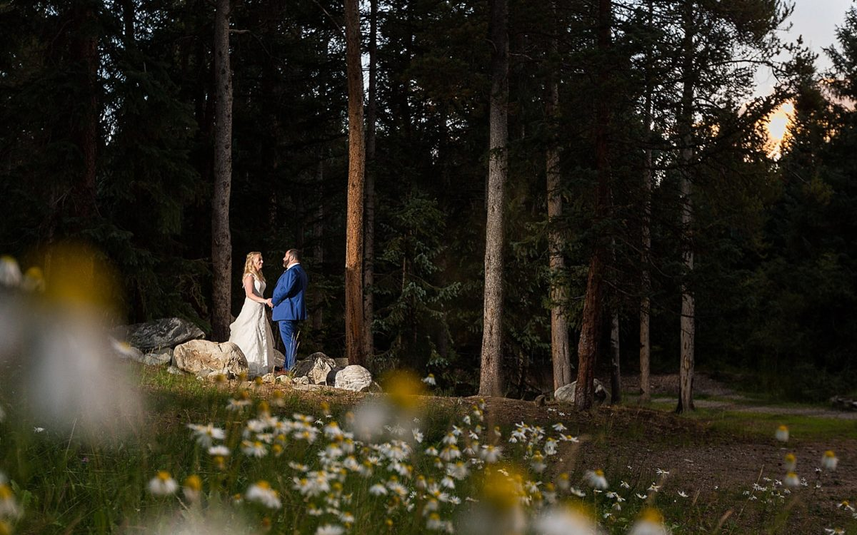 Main Street Station Breckenridge Wedding | Steph and Sol