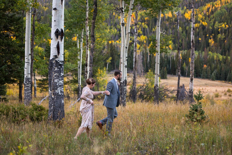 Beautiful colorado mountain wedding venues bergreen for Best colorado mountain wedding venues
