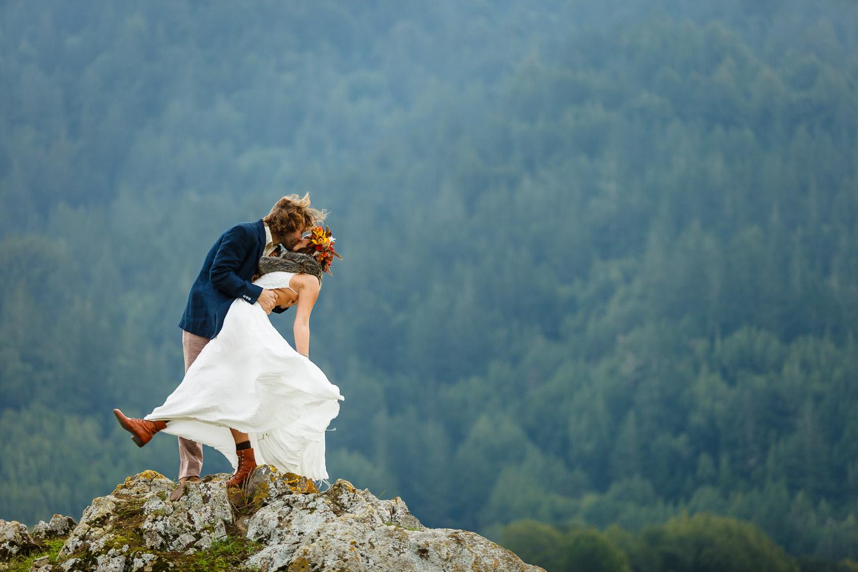 colorado mountain adventure wedding photographer