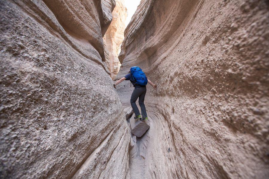 New Mexico Road Trip ... & Southwest Road Trip Part 3 - Tent Rocks Bandelier and Santa Fe ...