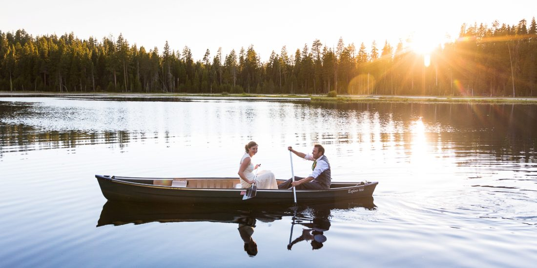 3 Tricks for Planning a Remote Wedding in a Wilderness ...