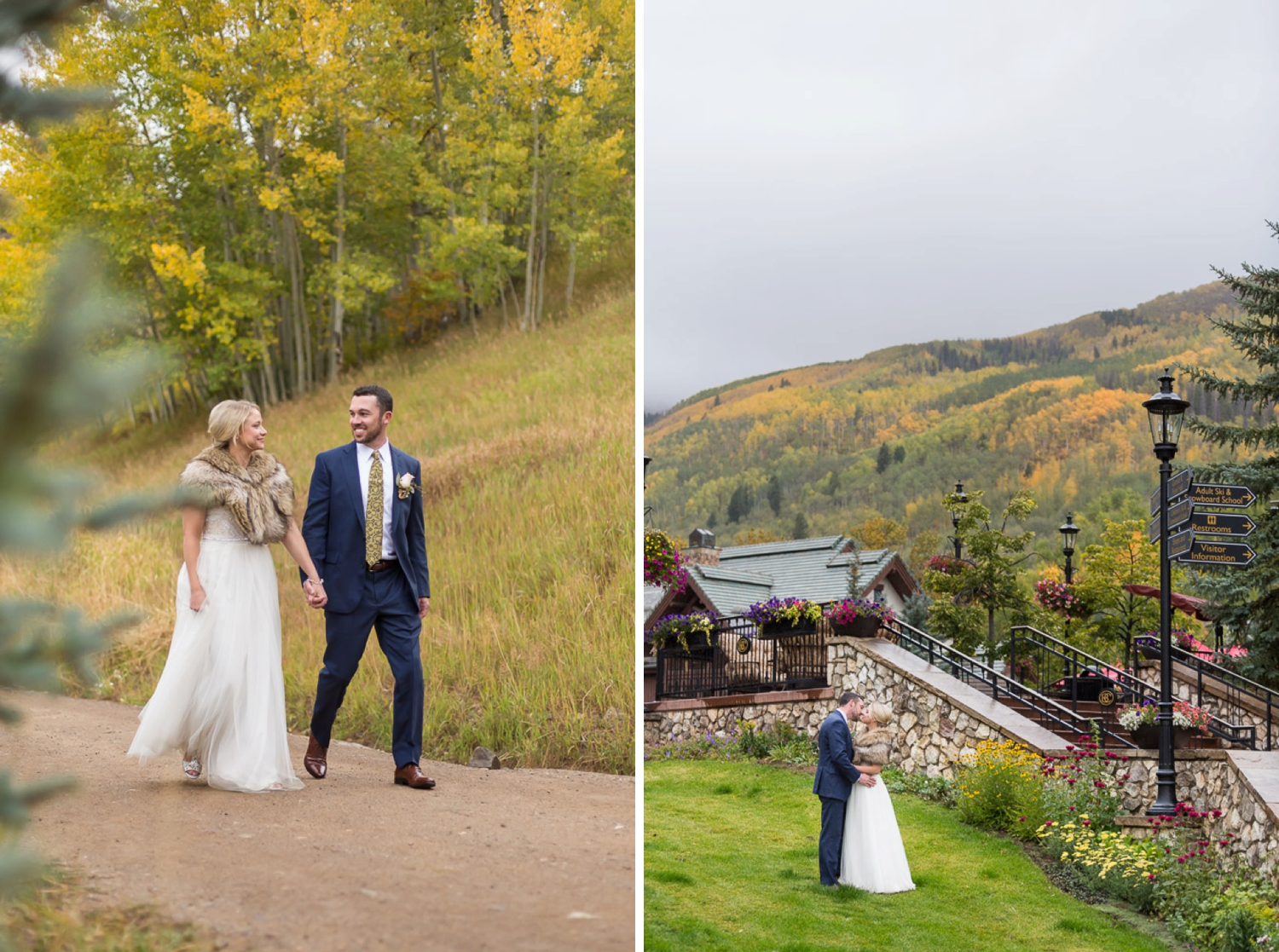 Where to Get Married in Colorado | Bergreen Photography