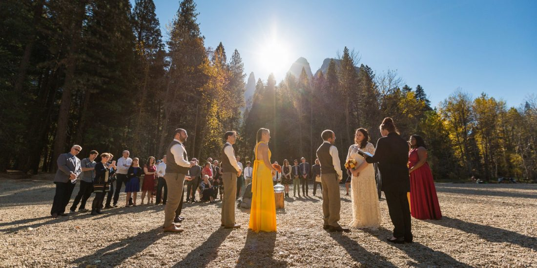 Our 9 Best Outdoor Wedding Photography Tips Night And