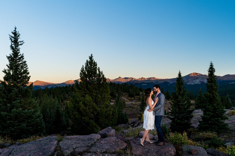 Outdoor Wedding Photography Lighting Tips