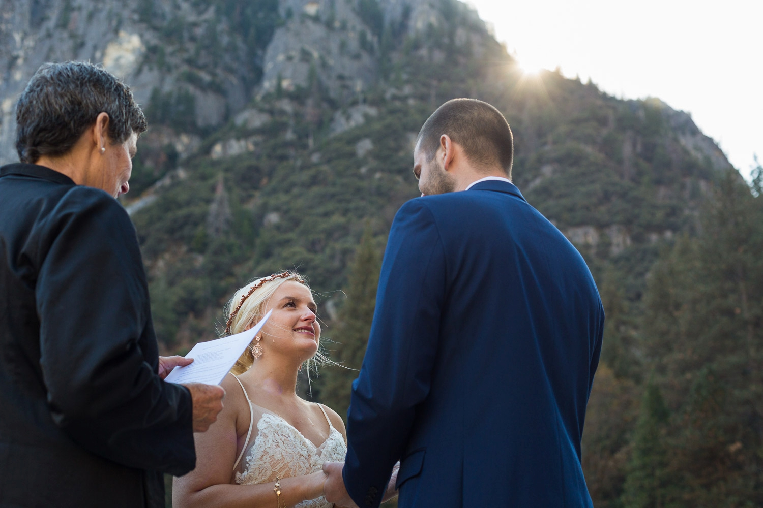 Adventure Wedding Readings And Quotes Bergreen Photography