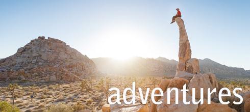 adventure photographers