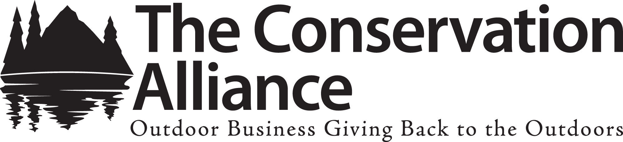 conservation alliance member